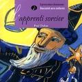 Paul Dukas - L'apprenti sorcier. 1 CD audio