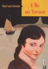 Robert Louis Stevenson - L'Ile au Trésor. 1 CD audio