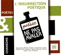 EPM - L'insurrection poétique. 1 CD audio