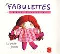 Anne Silvestre - La petite Josette. 1 CD audio