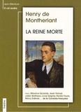 Henry de Montherlant - La Reine morte. 2 CD audio