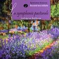 Ludwig Van Beethoven - La symphonie pastorale. 1 CD audio