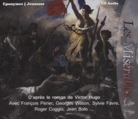 Victor Hugo - Les Misérables. 1 CD audio