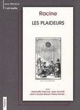 Jean Racine - Les Plaideurs. 1 CD audio