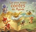 Eponymes - Les plus beaux contes du monde. 3 CD audio