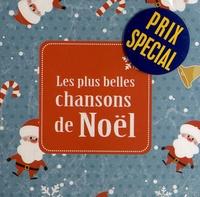 Eponymes - Les plus belles chansons de Noël. 1 CD audio