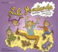 Christiane Oriol - Lili Moutarde. 1 CD audio