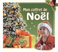 Eponymes - Mon coffret de Noël. 3 CD audio
