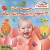 EPM - Petites musiques pour une journée joyeuse. 1 DVD + 1 CD audio