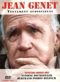 Jean Genet - Testament audiovisuel. 1 DVD