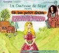 Comtesse de Ségur - Un bon petit diable ; Histoire de la Princesse Rosette. 2 CD audio