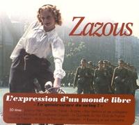 EPM - Zazous. 2 CD audio