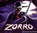 Claude Séjade - Zorro.