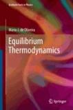 Equilibrium Thermodynamics.
