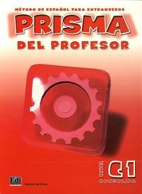 Deedr.fr Prisma Metodo de Espanol para extranjeros Consolida (C1) - Prisma del profesor Image