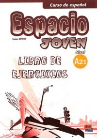 Curso de espanol Espacio joven - Libro de ejercicios, nivel A 2.1.pdf