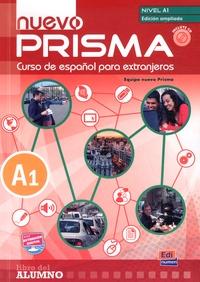 Equipo Nuevo Prisma - Nuevo Prisma A1 - Libro del Alumno. 1 CD audio