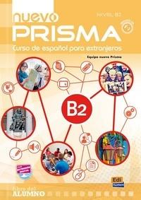 Era-circus.be Nuevo Prisma B2 - Libro del alumno Image