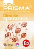Equipo Nuevo Prisma - Nuevo Prisma B2 - Libro de ejercicios. 1 CD audio
