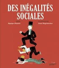 Equipo Plantel et Joan Negrescolor - Des inégalités sociales.