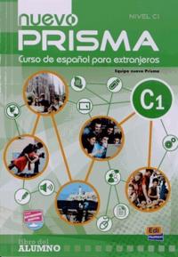 Nuevo prisma, Curso de espanol para extrajeros - Libro del alumno nivel C1.pdf