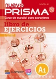 Equipo Prisma - Nuevo prisma niveau A1 - Cahier d'exercices. 1 CD audio