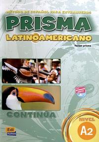 Prisma latinoamericano continua A2 - Libro del alumno.pdf