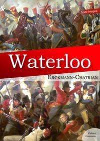 Erckmann-Chatrian - Waterloo.
