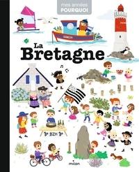 La Bretagne - Erell Guéguen pdf epub