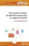 Eres - Dialogue Hors-série : Entre mythe et realité : les identités sexuées dans le couple et la famille.