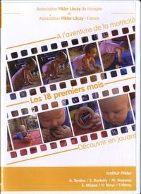 Anna Tardos - Les 18 premiers mois. 1 DVD