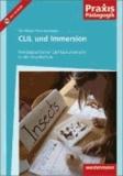 Erfolgsbedingungen für CLIL in der Grundschule.