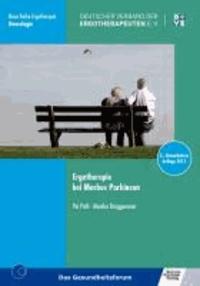 Ergotherapie bei Morbus Parkinson.