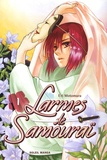 Eri Motomura - Larmes de samouraï Tome 1 : .
