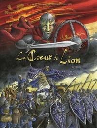 Eriamel - Le Coeur de Lion T02 - Fréteval.