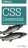 Eric A. Meyer - CSS l'essentiel - Présentation visuelle pour le web.