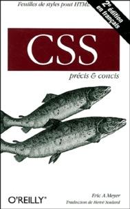 Eric-A Meyer - CSS.