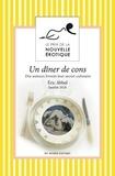 Eric Abbel et Ronvil Sluvenan - Un dîner de cons.