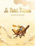 Eric Adam et Philippe Adamov - Le Petit Prince - Hommages.