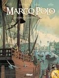 Eric Adam et Fabio Bono - Marco Polo - Le garçon qui vit ses rêves.