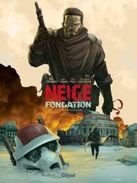 Eric Adam et Didier Poli - Neige Fondation Tome 2 : L'Echarneur.