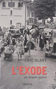 Deedr.fr L'exode - Un drame oublié Image
