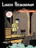 Eric Albert et Jean Depelley - Louise Petibouchon  : Perdreaux aux Pruneaux - La fin de Monsieur Carnaval ; Crime au Champ de Juillet ; Le mystère de l'homme en bleu.