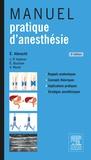 Eric Albrecht - Manuel pratique d'anesthésie.