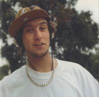 Eric Antoine - Günther, 16 ans.