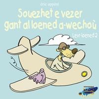 Eric Appéré - Souezhet e vezer gant al loened a-wechoù - Levr Ioned 2.