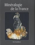 Eric Asselborn - Minéralogie de la France.