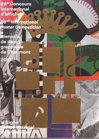 Eric Aubert - 26e Concours international d'affiches.