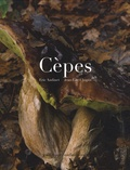 Eric Audinet et Jean-Luc Chapin - Cèpes.