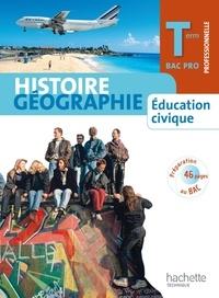 Histoire Géographie Education civique Term Bac Pro - Elève Petit Format.pdf